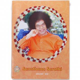 Sanathana Sarathi JAN-2020