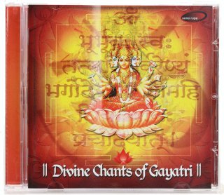 Divine Chants of Gayatri