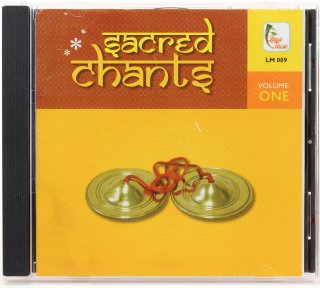 Sacred Chants Volume:One