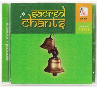 Sacred Chants Volume:Three