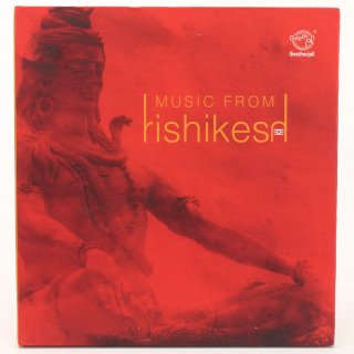 Music From Rishikesh
