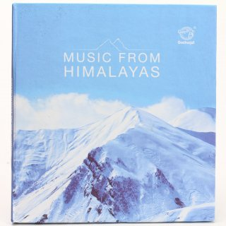 Music From Himalayas