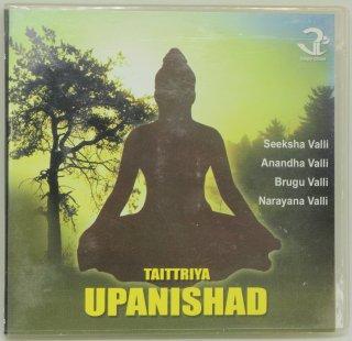 Taittriya Upanishad