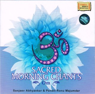 Sacred Morning Chants - Om