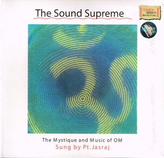 The Sound Supreme
