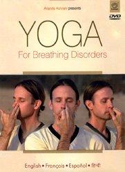 呼吸障害のためのヨーガ