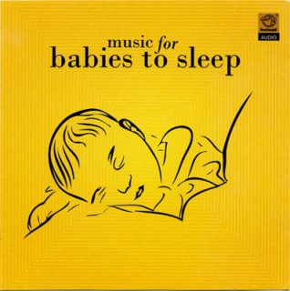 Music for Babies to Sleep