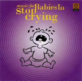 Music for Babies to Stop Crying
