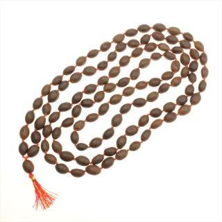 ロータス・シード・マーラー(蓮の実の数珠)(108+1ビーズ)