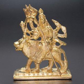 ドゥルガー像(パンチャローカム)