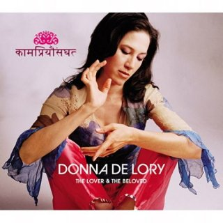 Lover and the Beloved - Donna De Lory