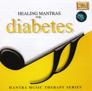 Healing Mantras for Diabetes