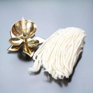 コットン・ウィックス(糸芯)