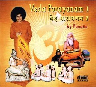 Veda Parayanam 1