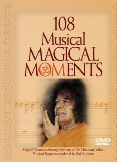 108 Musical Magical Moments