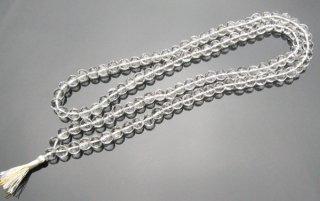 クリスタル・マーラー(ダイヤモンドカッティング、6mmサイズ)