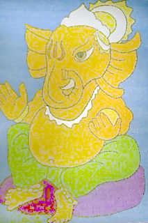 ガネーシャ・ギリによるインド占星術鑑定
