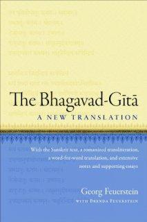 The Bhagavad-Gita: A New Translation [ハードカバー]