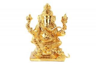 ガネーシャ神像(パンチャローカム)(受注製作)