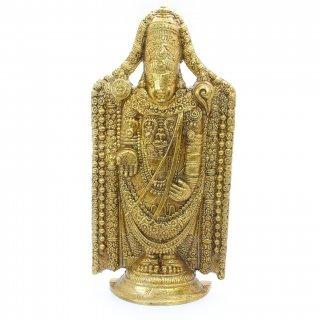 ヴェーンカテーシュワラ神像(真鍮製)