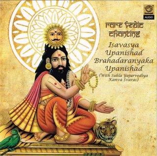 Rare Vedic Chanting vol.2