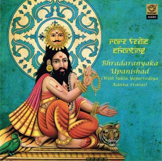 Rare Vedic Chanting vol.3