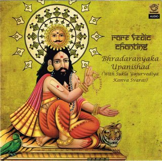 Rare Vedic Chanting vol.4