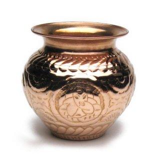 カラシャ(水瓶)