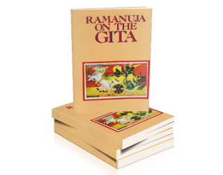 Ramanuja on the Gita