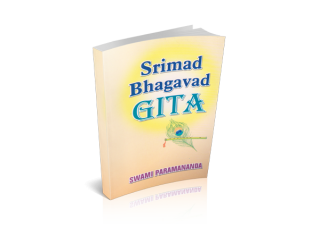 Srimad Bhagavad Gita (Swami Paramananda)