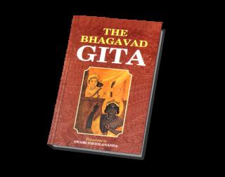The Bhagavad Gita (Nikhilananda)