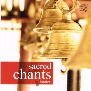 Sacred chants (sanskrit)