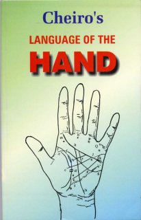 CHEIRO'S LANGUAGE OF THE HAND