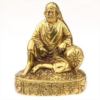 シルディ・サイババ神像(高さ約11cm)