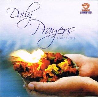 Daily Prayers vol.1