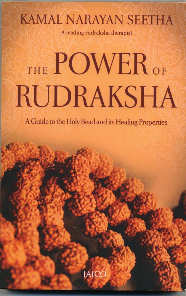 Power of Rudraksha