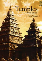 タミルナードゥの寺院