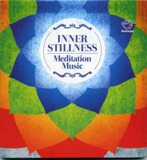 Inner Stillness Meditation Music