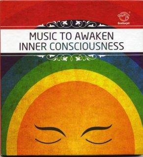 Music to Awaken Inner Consciousness
