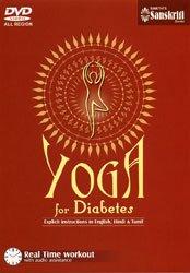 Yoga for Diabetes(糖尿病のためのヨーガ)