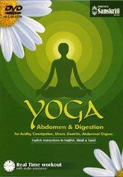 YOGA for Abdomen & Digestion(腹部と消化器のためのヨーガ)