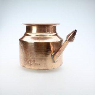 ネーティー・ポット(銅製、大サイズ)