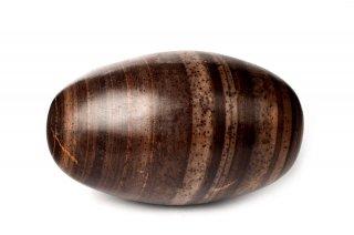 ナルマダー・シヴァリンガム(約25cm)(受注発注品)