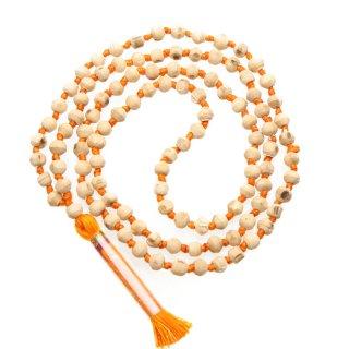 トゥラシー・マーラー(4mmサイズ、房色:オレンジ)