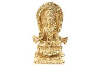 サントーシー女神像(真鍮製)(受注製作)