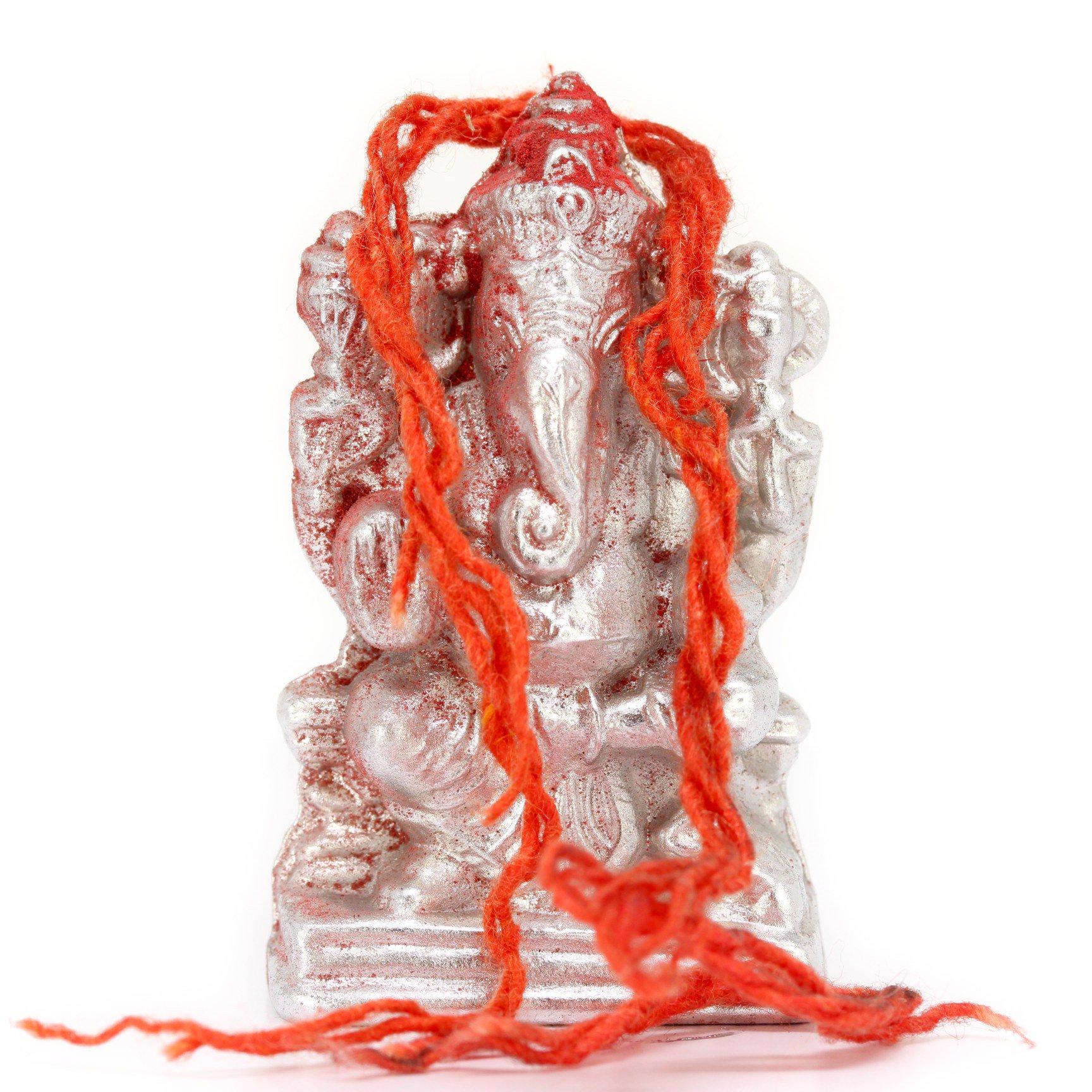 パラド・ガネーシャ神像