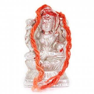 パラド・ラクシュミー女神像(高さ約5.5cm、重量約124g)
