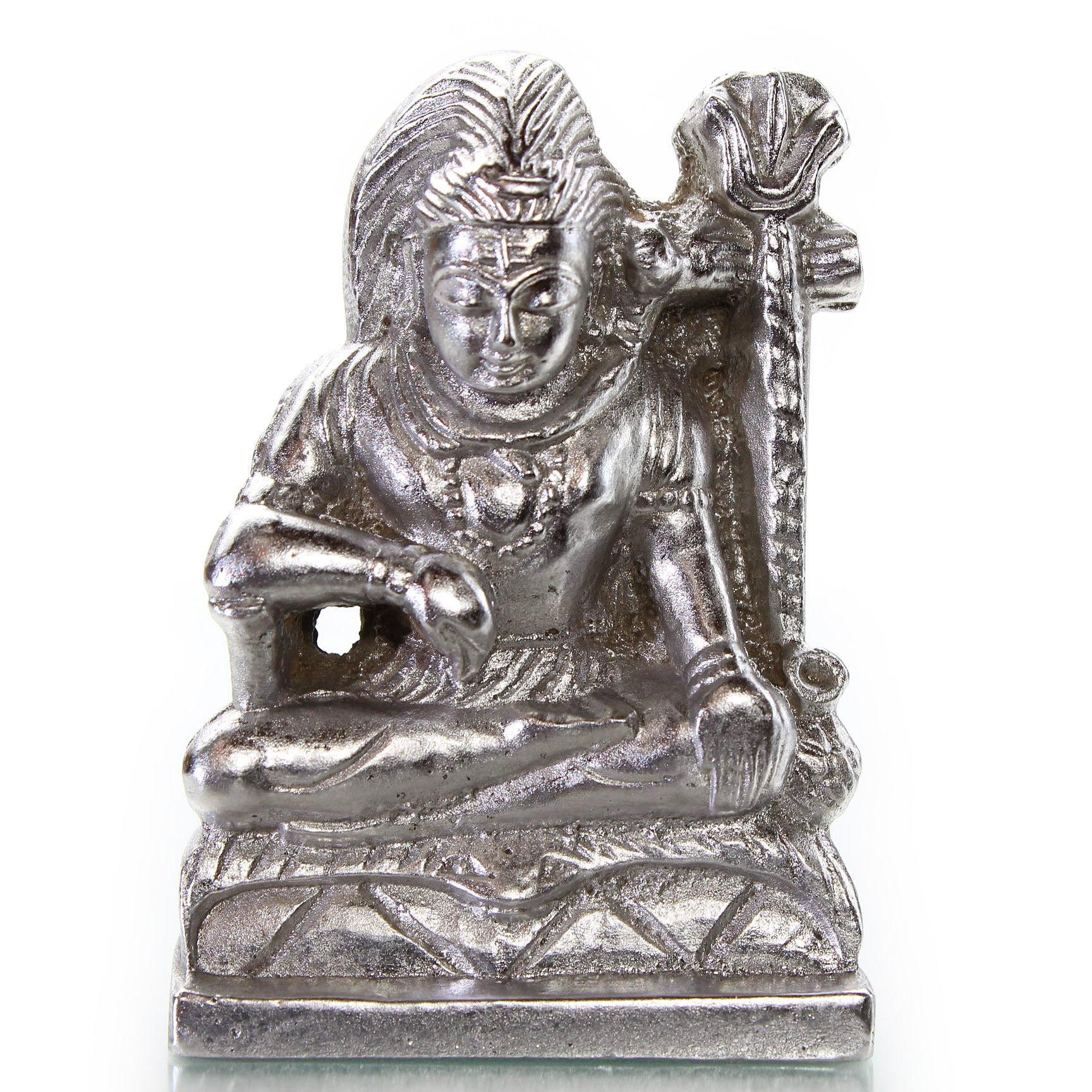 パラド・シヴァ神像