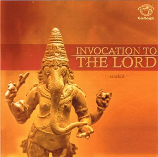 Invocation to the LORD(神々への祈り)