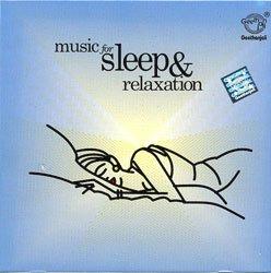 快眠とリラクゼーションのための音楽